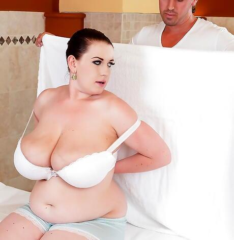 BBW Massage Sex Pics