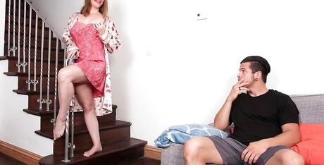 BBW Moms Sex Pics
