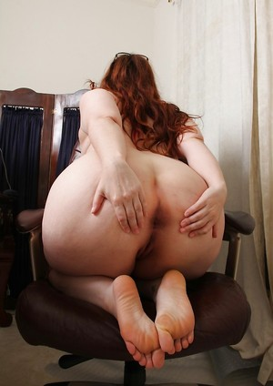 BBW Foot Fetish Sex Pics