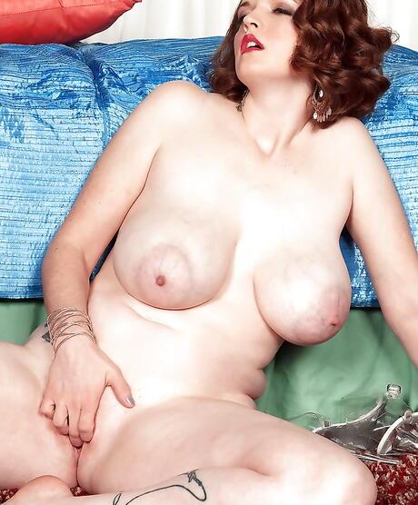 Nude BBW Sex Pics