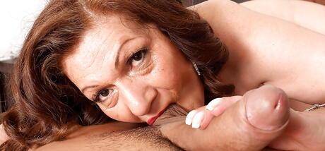 Ball Sucking BBW Sex Pics