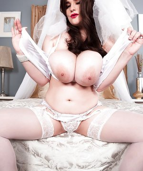Wedding BBW Sex Pics