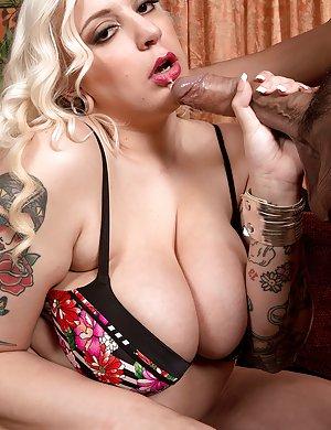 BBW Tits Sex Pics
