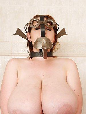 BBW BDSM Sex Pics