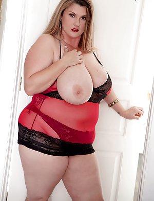 BBW Panties Sex Pics