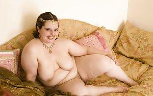 BBW Saggy Tits Sex Pics